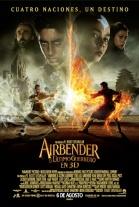 P�ster de Airbender, el �ltimo guerrero (The Last Airbender)