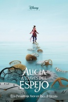 VER Película Alicia a través del espejo (2016) Online Gratis Latino Full
