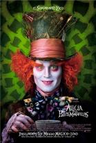 P�ster de Alicia en el Pa�s de las Maravillas (Alice in Wonderland)