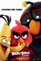 VER Película Angry Birds. La película (2016) Online Gratis Latino