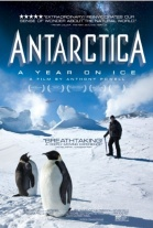 VER y Descargar Antarctica: A Year on Ice (2014) Online Latino Mega