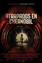 P�ster de Atrapados en Chern�bil (Chernobyl Diaries)