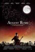 P�ster de August Rush (El triunfo de un sue�o) (August Rush)