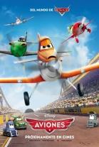 P�ster de Aviones (Planes)