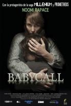 P�ster de Babycall (Babycall)