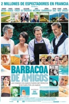 VER y Descargar Barbacoa de amigos (2014) Online Latino Mega