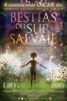 P�ster de Bestias del sur salvaje (Beasts of the Southern Wild)