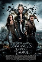 Póster de Blancanieves y la leyenda del cazador (Snow White and the Huntsman)