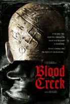 P�ster de La masacre de Town Creek (Blood Creek)