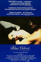 P�ster de Terciopelo azul (Blue Velvet)