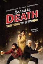 VER y Descargar Bored to Dead. The Movie (2014) Online Latino Mega