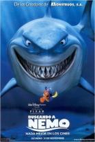 P�ster de Buscando a Nemo (Finding Nemo)