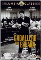 P�ster de Caballero sin espada (Mr. Smith Goes to Washington)