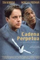 P�ster de Cadena perpetua (The Shawshank Redemption)