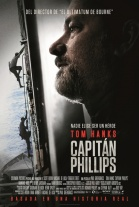 P�ster de Capit�n Phillips (Captain Phillips)