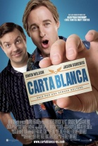 Póster de Carta blanca (Hall Pass)