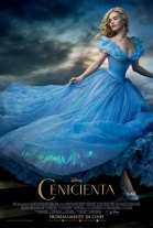 Póster de Cenicienta (Cinderella)