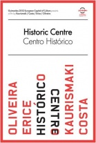 P�ster de Centro hist�rico (Centro hist�rico)