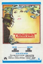 P�ster de Chinatown (Chinatown)
