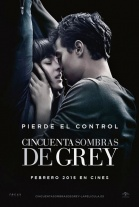 P�ster de Cincuenta sombras de Grey (Fifty Shades of Grey)