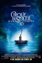 P�ster de Cirque Du Soleil: Mundos lejanos (Cirque Du Soleil: Worlds Away)