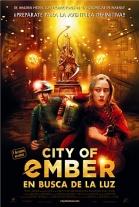 CITY OF EMBER:EN BUSCA DE LA LUZ