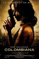 P�ster de Colombiana (Colombiana)