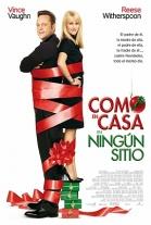 Ver Como en casa en ningún sitio (2008) Online Latino