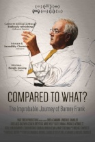 VER y Descargar Compared to What: The Improbable Journey of Barney Frank (2014) Online Latino Mega