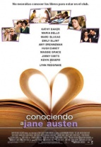 P�ster de Conociendo a Jane Austen (The Jane Austen Book Club)