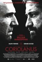 P�ster de Coriolanus (Coriolanus)
