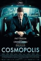 P�ster de Cosm�polis (Cosmopolis)