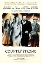 Póster de Country Strong (Country Strong)