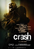 P�ster de Crash (Crash)