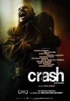 P�ster de Crash (Crash)