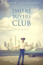 P�ster de  (Dallas Buyers Club)