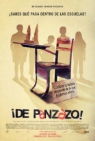 P�ster de �De panzazo! (�De panzazo!)