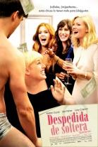 P�ster de Despedida de soltera (Bachelorette)