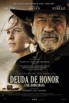 VER y DescargarDeuda de honor (2014) Online Latino Mega