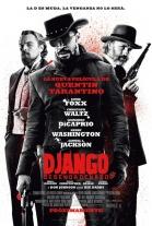 P�ster de Django desencadenado (Django Unchained)