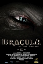 Pster de Drcula 3D (Dracula 3D)