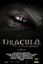 P�ster de Dr�cula 3D (Dracula 3D)