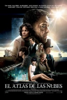 P�ster de El atlas de las nubes (Cloud Atlas)