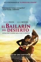 VER y Descargar El bailarín del desierto (2014) Online Latino Mega