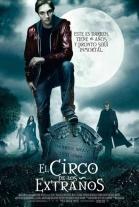 Póster de El Circo de los Extraños (Cirque Du Freak: The Vampire's Assistant)
