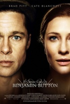 P�ster de El curioso caso de Benjamin Button (The Curious Case of Benjamin Button)