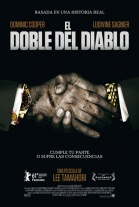 P�ster de El doble del diablo (The Devil's Double)