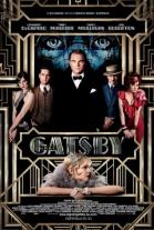 P�ster de El Gran Gatsby 3D (The Great Gatsby)