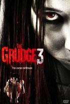 P�ster de El Grito 3 (The Grudge 3)