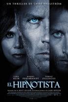 P�ster de El hipnotista (The Hypnotist)